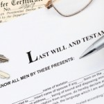 Macmillan Cancer Support reports 70% of Brits don't have a will