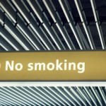 Travelers And Employees In Airports At Risk Of Second Hand Smoke