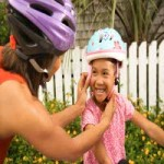 Even children would welcome a helmet law