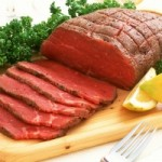 Tips on the Safer Storage, Handling, and Cooking of Meat at Home