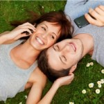 Phone data shows romance 'driven by women'