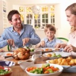Additional Evidence That Eating Together As A Family Improves Health