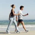 Increase Your Fitness Levels With Walking Exercise