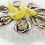 Winter vomiting virus: British oysters contain bug
