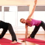 What are the 5 basic yoga poses to improve your health?