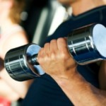 How to improve the rate at which you gain muscle