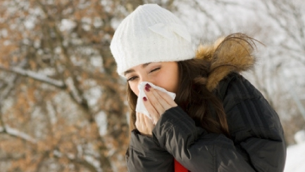 Is Winter Weather Really The Cause Of Colds And Flu? | Yourwellness