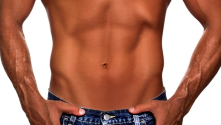 Six pack abs How men can achieve a toned stomach