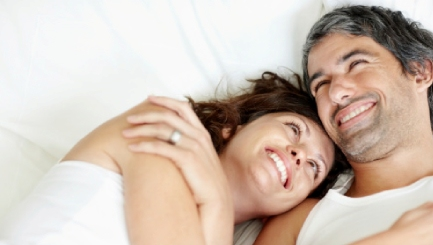 Testosterone is an aphrodisiac for post-menopausal women