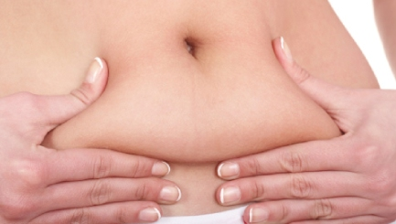 Top tips for getting rid of stomach fat