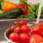 Wash That Bacteria Right Out of Your Produce