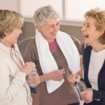 Being Healthy Inside and Out: An Important Ageing Tool