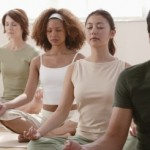 The benefits of yoga for the mind, muscles and circulation