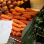 Top tips for managing your five a day on a budget