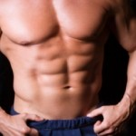 How to gain a six pack in six easy steps