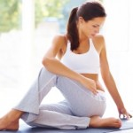 Why is yoga a popular complementary therapy?