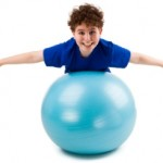 Child's Play: How Aerobic Exercise Benefits Your Children