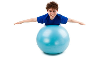 Child's Play How Aerobic Exercise Benefits Your Children
