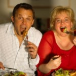 Marriage Could Lead To Weight Gain According To Study