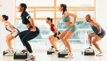 Want To Lose Weight Opt For Aerobic Exercises