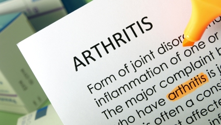 The Six P's Of Arthritis To Watch Out For