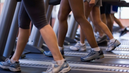 Exercise Proven To Soothe Neuropathy In Diabetics