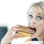 Five Ways To Stop Yourself Overeating