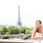 Paris Je T'aime: Going French helps You Look 7 Years Younger