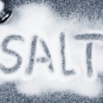 Salt May Not Be As Bad For You As You Think