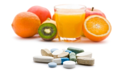 Are Vitamin Supplements Necessary For Good Health