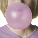 How Chewing Gum Could Help With Memory Function