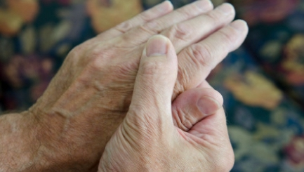 Eight Natural Ways To Ease Arthritis