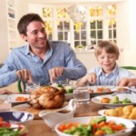 How to Boost Your Family's Mood with Feel-Good Food