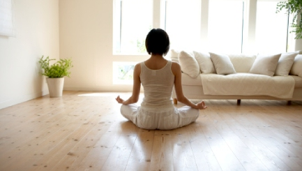 Quickstart guide for attaining relaxation through meditation