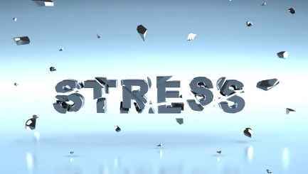 Stress Not Quite As Damaging As First Thought!