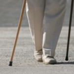 Osteoarthritis Patients Get Better Support From Flat Shoes
