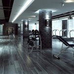 Employers' Cash Incentive for Workers to Join a Gym