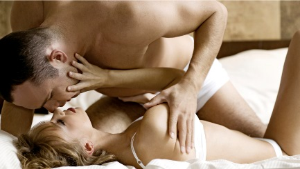 Why The Missionary Position Is Still Most Popular For Se