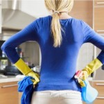 Asthma and Spring Cleaning – Why It's Difficult