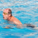 How Swimming Helps Soldiers Slim Down And Boosts Health