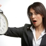 Against the Clock: Time Management for Working Parents