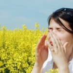 Stay Healthy During The Allergy Season