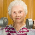 Why Keeping the Elderly Fit is a Challenge for All
