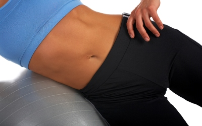 toning fitness women