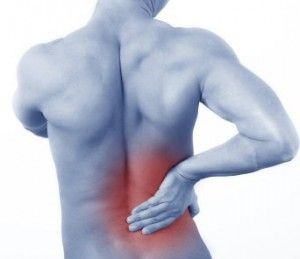 A Pain in the Back - Sneaky Causes for Back Pain that You Might Not Have Thought Of