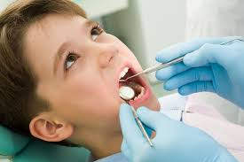 Five Ways to Relieve Your Childs Anxiety at The Dentist