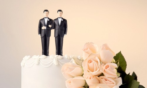 gay wedds