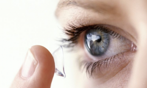 Eye Care 5 Signs You Need New Glasses or Contact Lenses