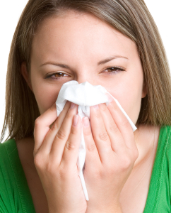 Runny Nose What Your Smaller Symptoms May be a Sign of