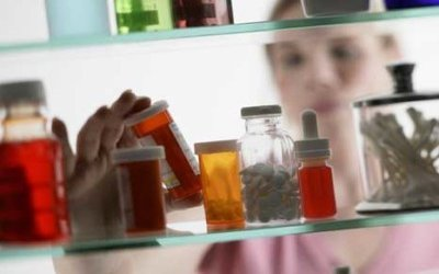 Medication Disposal Tips to Keep Your Family Safe